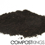 Grade A Sifted Compost